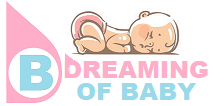 Dreaming of Baby logo