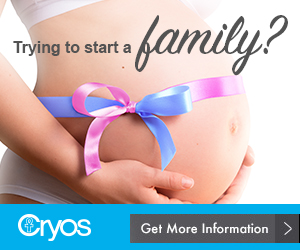 Cryos International Sperm & Egg Bank